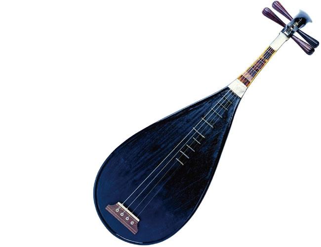 制作中西方各种民乐器